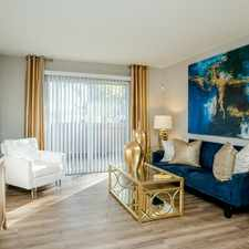Rental info for Pineforest Place in the Houston area