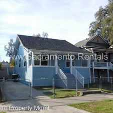 Rental info for 3608 1st Avenue in the North Oak Park area