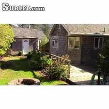 Rental info for $1100 1 bedroom House in Lincoln City