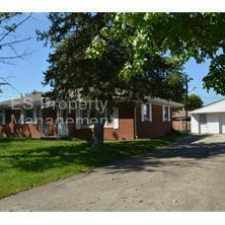 Rental info for Lovely 3 Bedroom in Beech Grove with 2 car garage! in the University Heights area