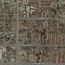 Rental info for 1/2 Dodson St, South El Monte, CA 91733 in the South El Monte area