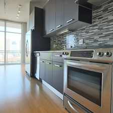 Rental info for 150 West Roosevelt Rd. 1/1 in the South Loop area
