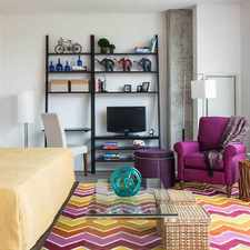 Rental info for 805 N Lasalle Studio in the Chicago area