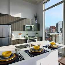 Rental info for 728 North Morgan St. 2/2 in the West Town area