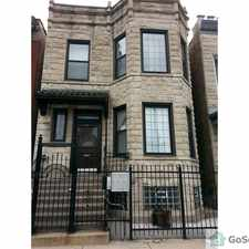 Rental info for This is a beautiful 2 flat building, 4/1.5 new rehab 1st floor apartment in the west loop area. in the East Garfield Park area