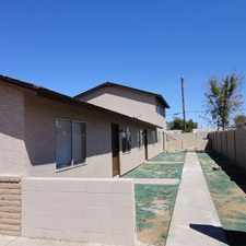 Rental info for Super Cute! Apartment For Rent! in the Sunland Village area