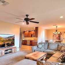 Rental info for Fully Furnished Rental. Parking Available! in the Scottsdale Estates area