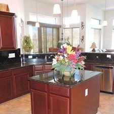 Rental info for House In Move In Condition In Maricopa