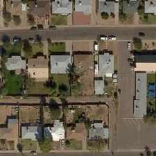 Rental info for Phoenix - This Home Features 3 Bedrooms And 2 B... in the Phoenix area