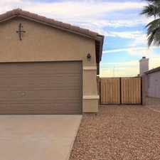 Rental info for $1,375/mo - Come And See This One. Parking Avai... in the Sunland Village East area