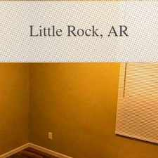 Rental info for 1,068 Sq. Ft. - Little Rock - $895/mo - Come An... in the Little Rock area