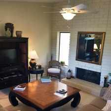 Rental info for This Condo Is A Must See! in the Palm Desert area