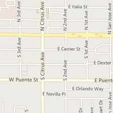 Rental info for - LOVELY SINGLE STORY THREE BEDROOM. Washer/Dry... in the Covina area