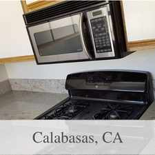 Rental info for Beautiful Two Bedroom Condominium For Lease In ... in the Calabasas area