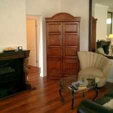Rental info for Townhouse In Prime Location in the San Diego area