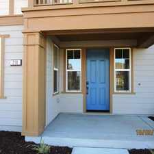 Rental info for The Dunes - Shea House Brand New Construction in the Marina area