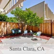 Rental info for Apartment, 2 Bathrooms - Convenient Location. P... in the San Jose area