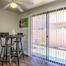 Rental info for 1 Bedroom Condo - Summer Meadows Apartments Sum... in the University area