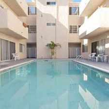 Rental info for Kings Towers Is Situated In The Heart Of West H... in the Beverly Hills area