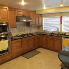 Rental info for Village Townhouse For Lease in the Belmont Park area