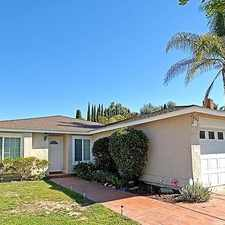 Rental info for Charming Ranch Style Rental Home -, CA in the Oceanside area