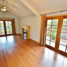 Rental info for Upscale Charm, Solar Equipped in the San Diego area