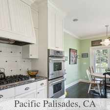 Rental info for 4 Bedrooms House - Move Right In To This Cape C... in the Los Angeles area