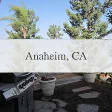 Rental info for Gorgeous Home In Anaheim Hills. in the The Highlands at Anaheim Hills area