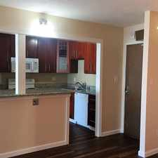 Rental info for Spacious And Totally Updated Gorgeous Condominium. in the 94706 area