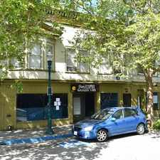 Rental info for Downtown Charmer Has Dorm Style Apartment in the 95064 area