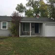 Rental info for Cute 2 Bedroom One Bath Home With A Large Yard. in the Lawrence Park area