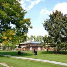 Rental info for Spacious 1 Bedroom 1 Bath in the Arvada area