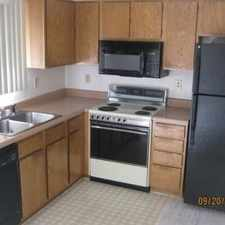 Rental info for 2 Bedroom Duplex For Lease In Central Colorado ... in the Westside area