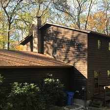 Rental info for Lovely Gales Ferry, 4 Bed, 3 Bath