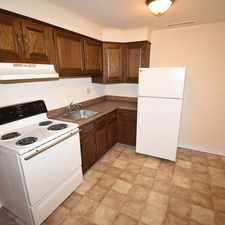Rental info for Spacious 1 Bedroom Apartment Located In Seymour