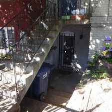 Rental info for Apartment In Quiet Area, Spacious With Big Kitchen in the U-Street area