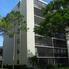 Rental info for 2700 Cove Cay Drive #4G