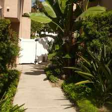 Rental info for Gorgeous 3 Bed Townhome In Rancho Del Rey- Chula in the San Diego area