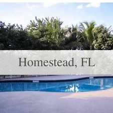 Rental info for Amazing 2 Bedroom, 2 Bath For Rent. Washer/Drye...