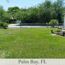 Rental info for House Palm Bay - Must See To Believe. 2 Car Gar...