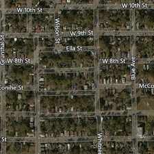 Rental info for House For Rent In Jacksonville. Parking Available! in the Grand Park area