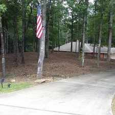 Rental info for Lakefront Country Living-Near Ft Benning, Ga in the Columbus area