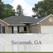 Rental info for Bradley Pointe South - Between Hill And Georgetown in the Savannah area