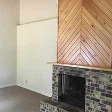 Rental info for House For Rent In Algonquin. Washer/Dryer Hookups! in the Algonquin area