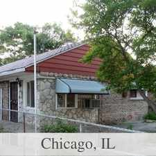 Rental info for Chicago, Great Location, 3 Bedroom House. in the South Deering area