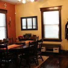 Rental info for Beautiful Home In Zion For Rent in the Zion area
