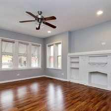 Rental info for Amazing 3 Bed 1 Bath With Incredible Finishes! in the Marquette Park area