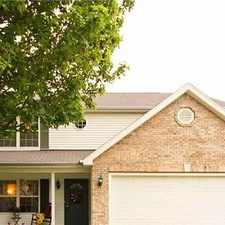 Rental info for Wonderful 4 Bedroom, 3 Bath Home In /Westfield ... in the Plum Creek area