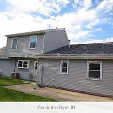Rental info for Spacious 4 Bedroom, 2.50 Bath. Washer/Dryer Hoo...