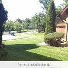 Rental info for Outstanding Opportunity To Live At The Schererv...